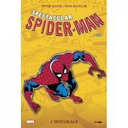 SPECTACULAR SPIDER-MAN:...