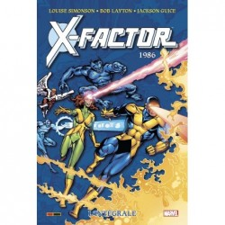 X-FACTOR: L'INTEGRALE 1986...