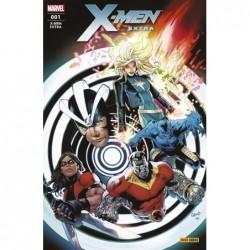 X-MEN EXTRA (FRESH START) N 1