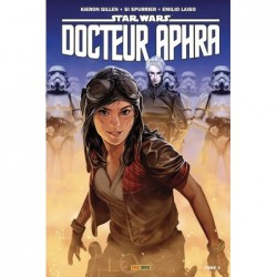 STAR WARS - DOCTEUR APHRA T03