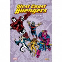 WEST COAST AVENGERS:...