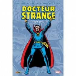 DOCTEUR STRANGE:...