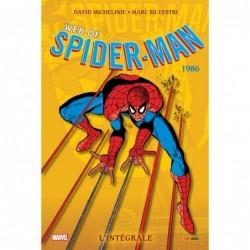 WEB OF SPIDER-MAN:...