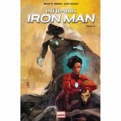 INFAMOUS IRON MAN T02