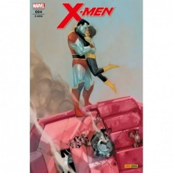 X-MEN (FRESH START) N 4