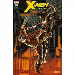 X-MEN EXTRA (FRESH START) N 2