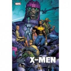 X-MEN PAR MORRISON,...