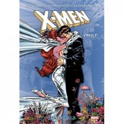 X-MEN: L'INTEGRALE 1994 I...