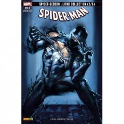 SPIDER-MAN (FRESH START) N 5