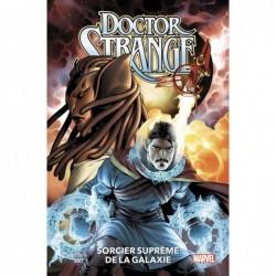 DOCTOR STRANGE T01: SORCIER...