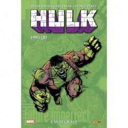 HULK: L'INTEGRALE 1993 II...