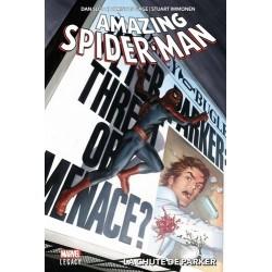 AMAZING SPIDER-MAN T01: LA...
