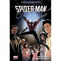 SPIDER-MAN: LE RETOUR DES...
