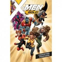 X-MEN GOLD T01: RETOUR A...