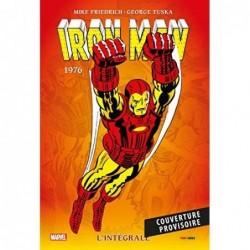 IRON MAN: L'INTEGRALE 1976...