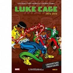 LUKE CAGE: L'INTEGRALE...