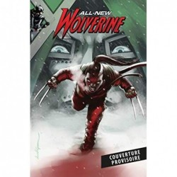 ALL-NEW WOLVERINE T02 : OLD...