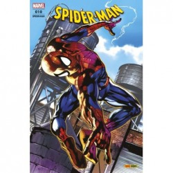 SPIDER-MAN (FRESH START) N 10