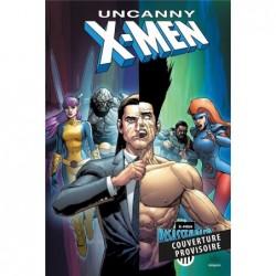 X-MEN (FRESH START) N 10