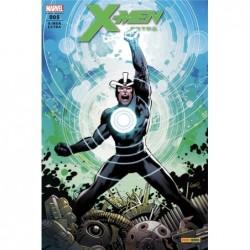 X-MEN EXTRA (FRESH START) N 5