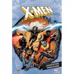 X-MEN: L'INTEGRALE 1979...