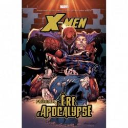 X-MEN: PRELUDE A L'ERE...