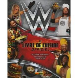 WWE: LE LIVRE DE CUISINE...