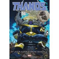 THANOS: L'ASCENSION DE THANOS