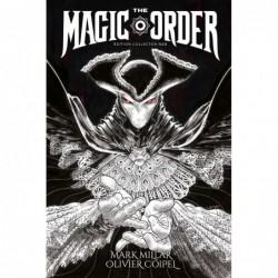 THE MAGIC ORDER (ED. N&B)
