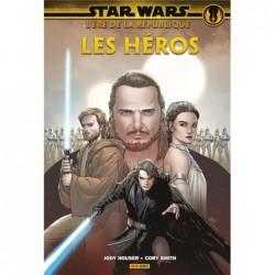 STAR WARS L'ERE DE LA...