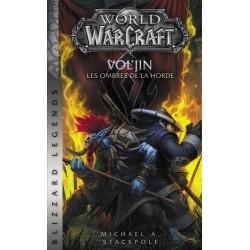 WORLD OF WARCRAFT : VOL'JIN...