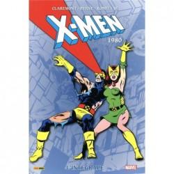 X-MEN: L'INTEGRALE 1980...