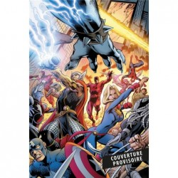 WAR OF THE REALMS N 1.5