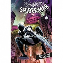 SYMBIOTE SPIDER-MAN : FONDU...