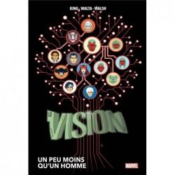 LA VISION : UN PEU MOINS...