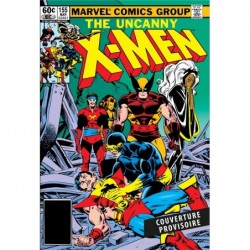 X-MEN: L'INTEGRALE 1982 (T06)
