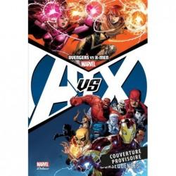 AVENGERS VS X-MEN T02 :...