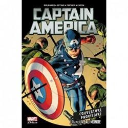 CAPTAIN AMERICA T02 : UN...