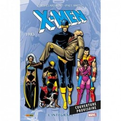 X-MEN: L'INTEGRALE 1983 (T07)