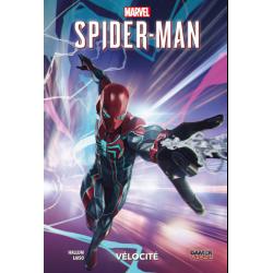 SPIDER-MAN : VELOCITE