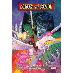 ACTS OF EVIL T01: ACTES DE...