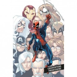SPIDER-MAN BIG TIME T01 :...