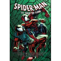 SPIDER-MAN : LA SAGA DU...