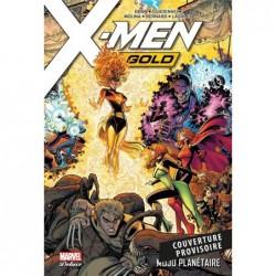 X-MEN GOLD T02: MOJO...