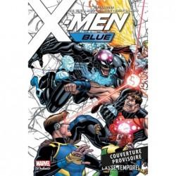 X-MEN BLUE T02: CASSE TEMPOREL
