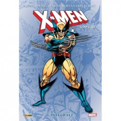 X-MEN: L'INTEGRALE 1994 III...