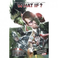 WHAT IF ? T03