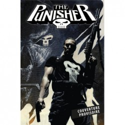 PUNISHER T09 : A MAIN NUE