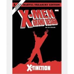 X-MEN GRAND DESIGN T03 :...