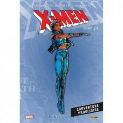 X-MEN: L'INTEGRALE 1985 I...